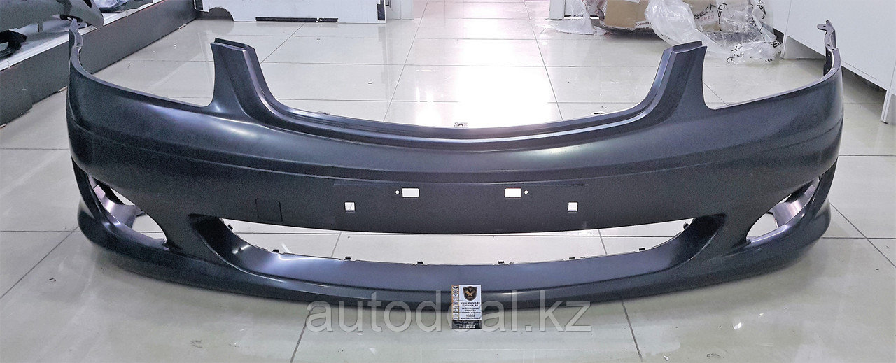 Бампер передний Geely MK CROSS / Front bumper
