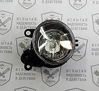 Фара противотуманная передняя левая Geely MK/MK CROSS / Front fog light left side
