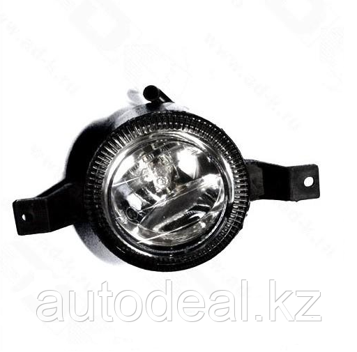 Фара противотуманная передняя правая Geely MK/MK CROSS / Front fog light right side