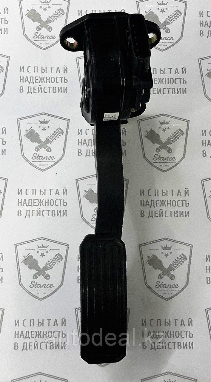 Педаль газа Lifan Cebrium / Gas pedal
