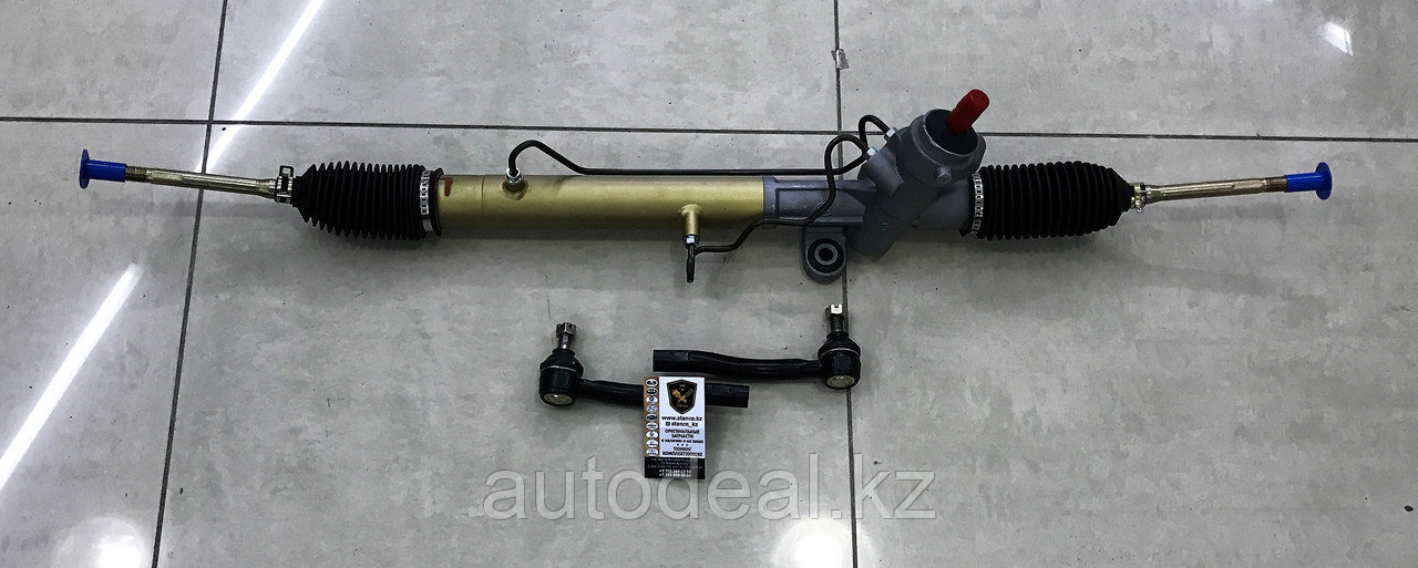 Рейка рулевая Lifan Solano / Steering rack