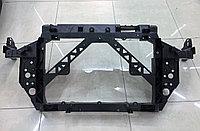 Панель радиатора (телевизор) JAC S3 / Radiator panel
