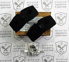 Колодки тормозные передние Lifan Smily / Front brake pads