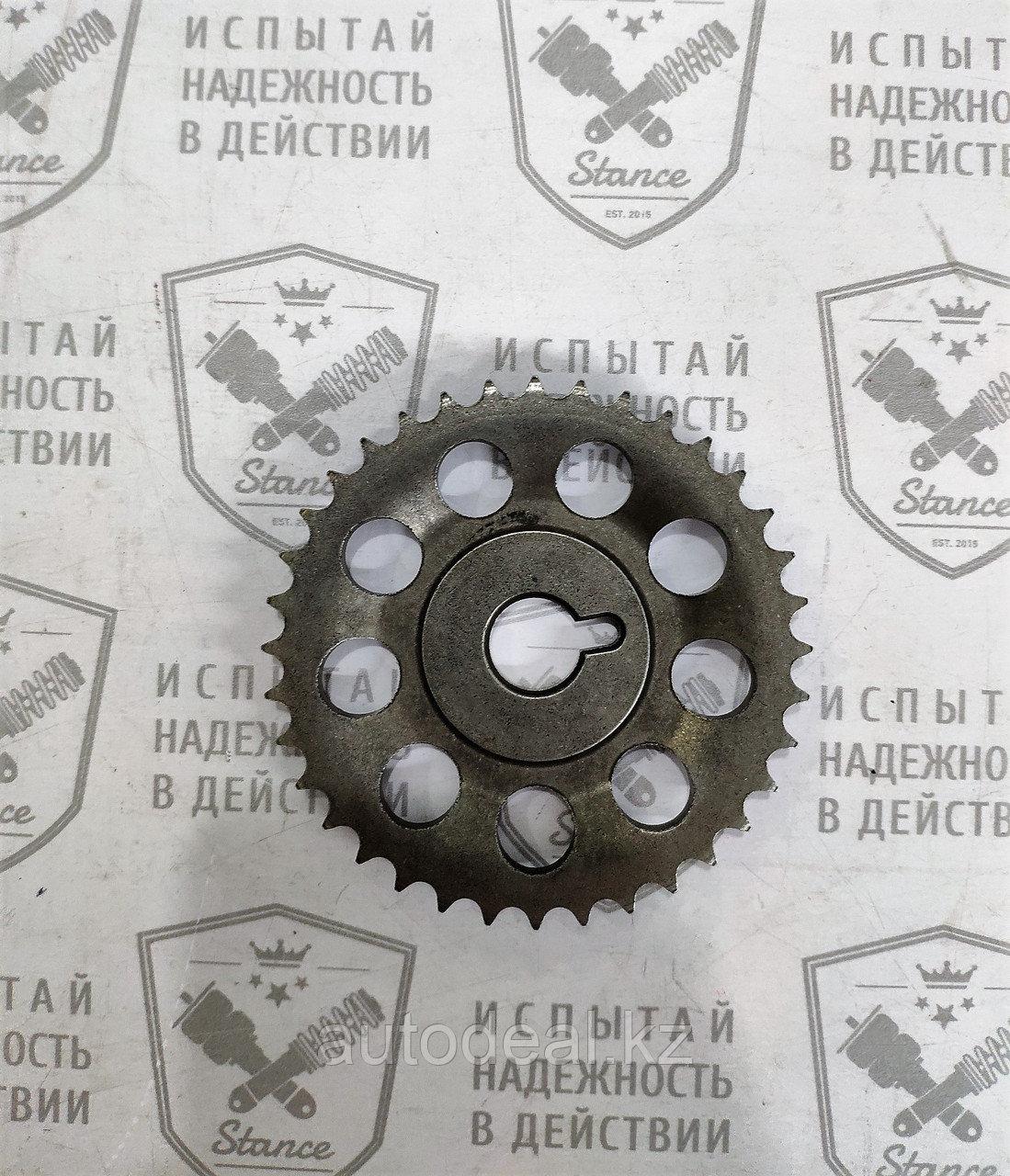 Шестерня коленвала Geely EC7/SC7 1,8 / Crankshift gear