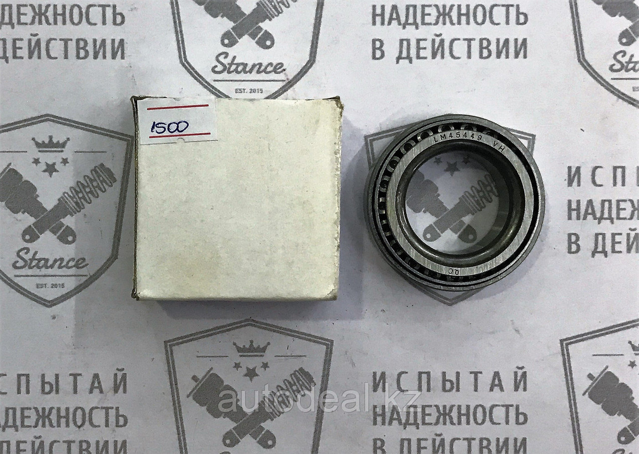 Подшипник задней ступицы (внутренний) Lifan Smily/Geely CK Otaka / Rear wheel hub bearing (inner)