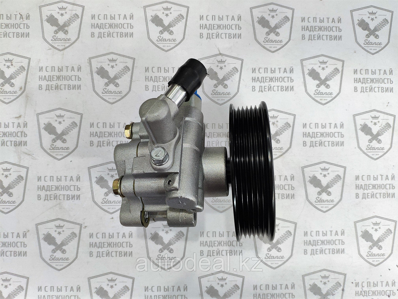Насос ГУР Lifan X60 / Power steering pump