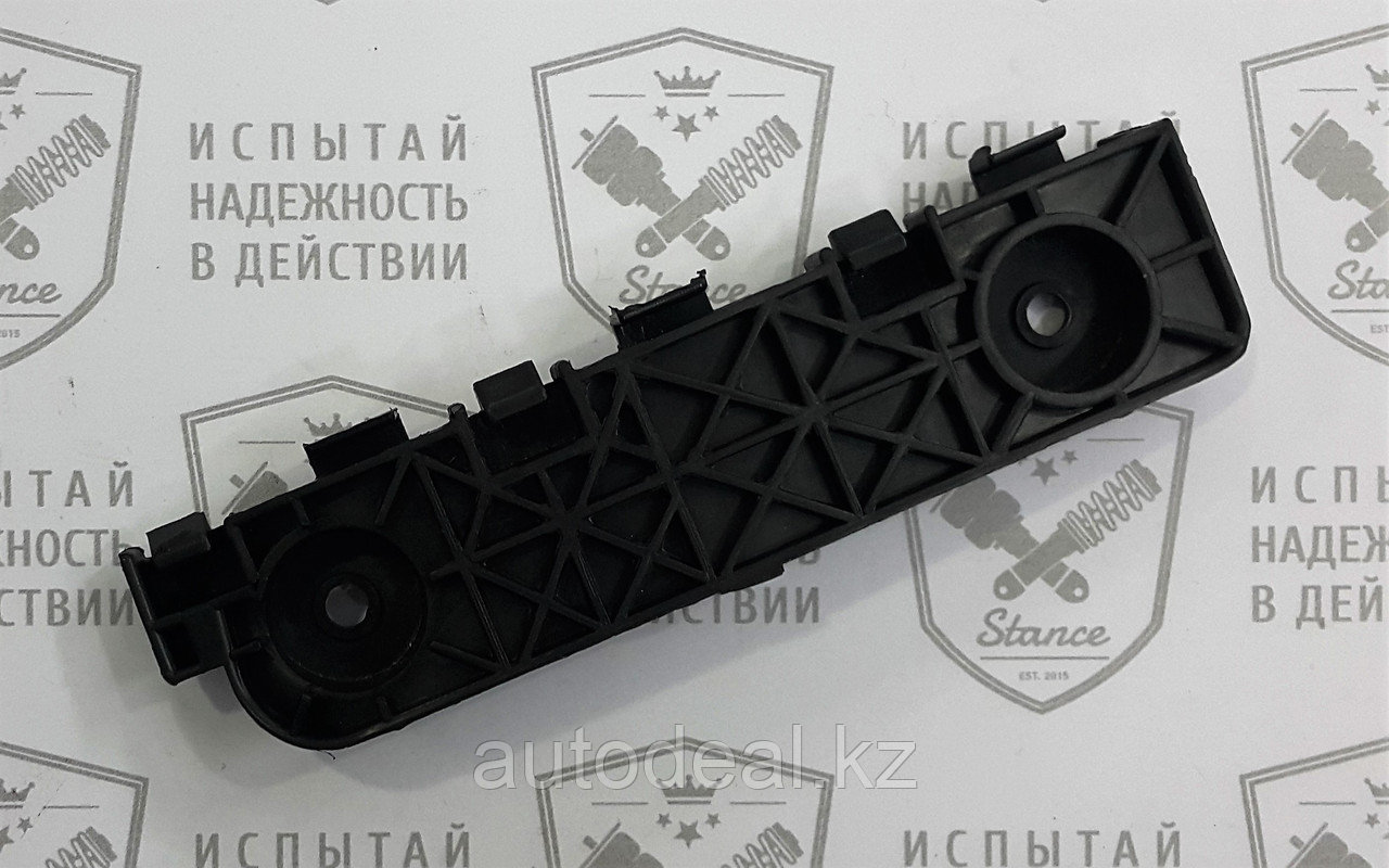 Кронштейн заднего бампера правый Lifan Smily / Rear bumper bracket right side