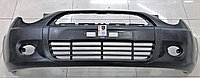 Бампер передний Lifan Smily / Front bumper