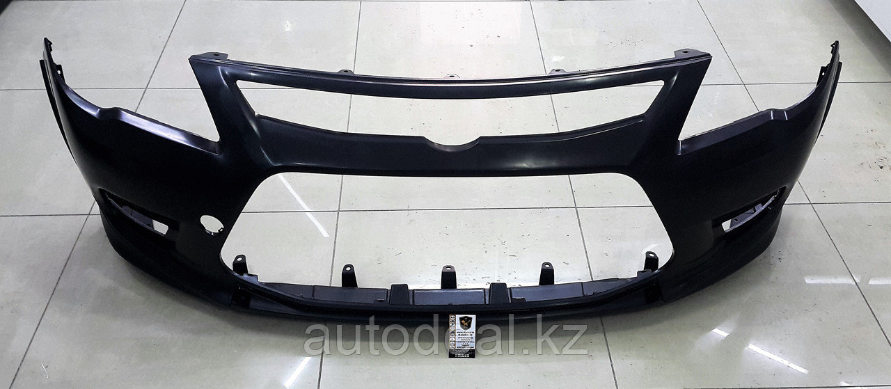 Бампер передний Lifan X50 / Front bumper