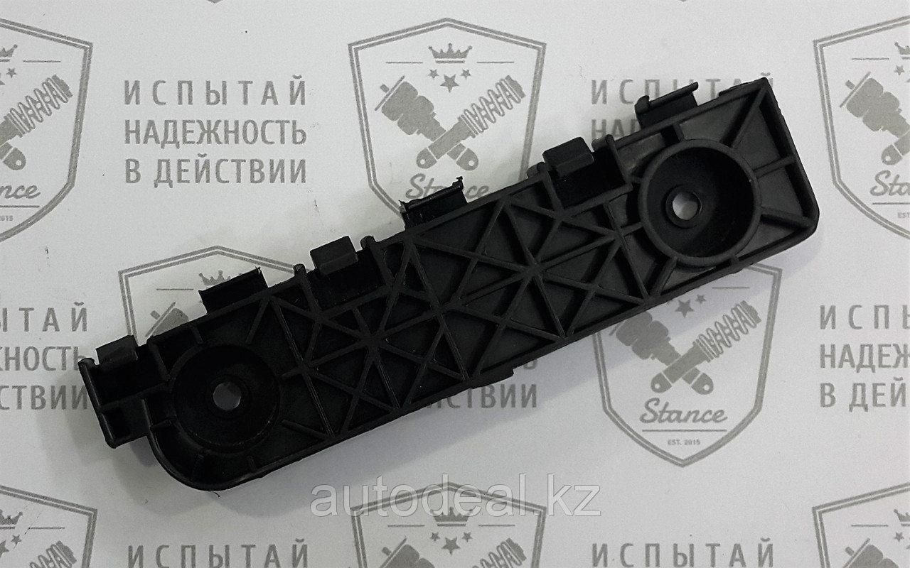 Кронштейн переднего бампера левый Lifan X50 / Front bumper bracket left side