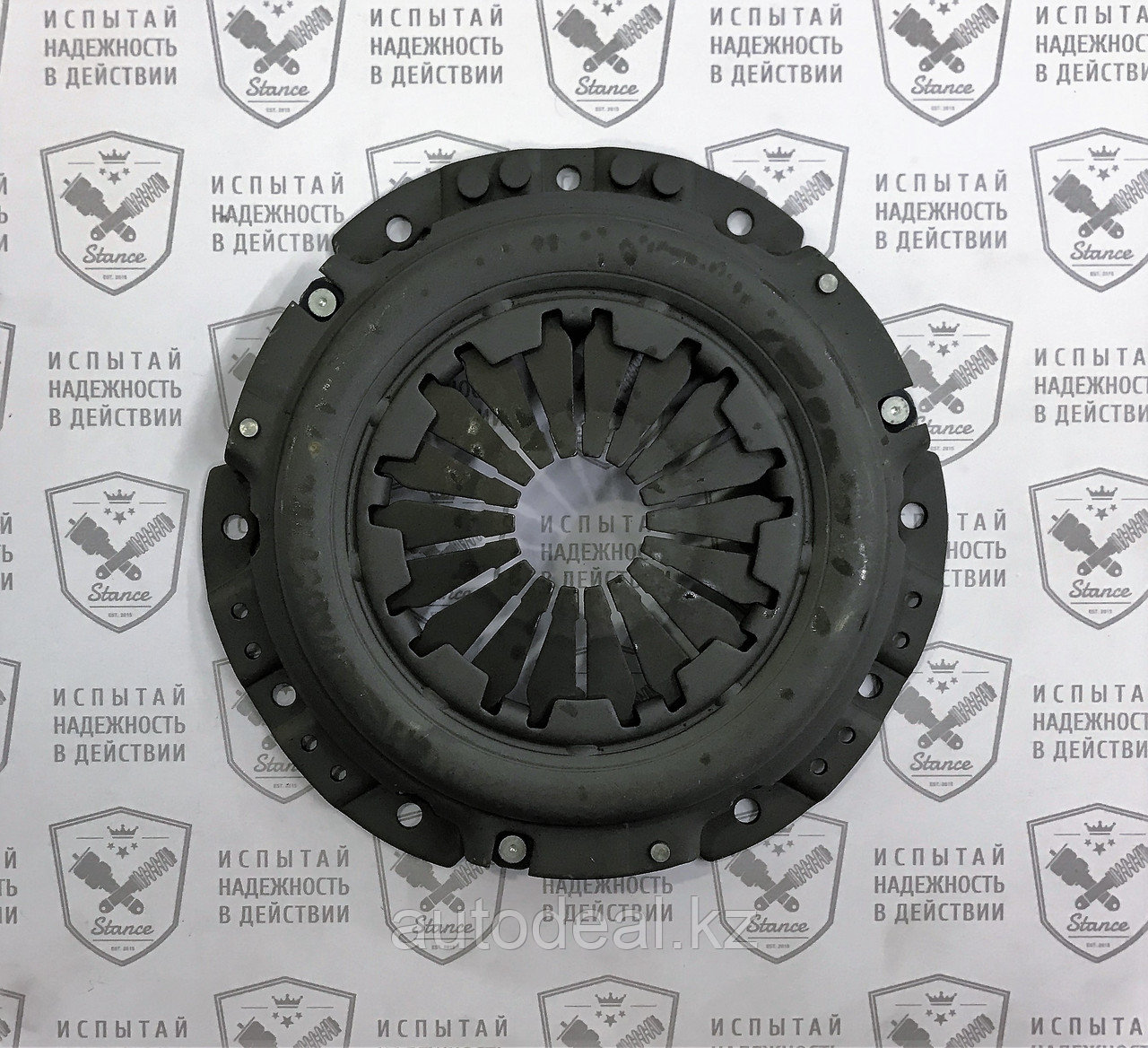 Диск сцепления Lifan X50/Solano 1,6 / Clutch plate