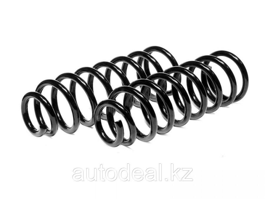 Пружина задняя Фобос Geely SC7/EC7  / Rear shock absorber spring