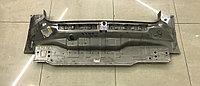 Панель задка в сборе JAC S3 / Rear assembly panel