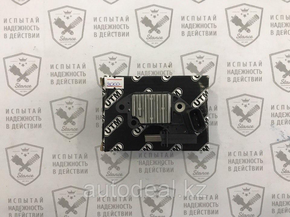 Регулятор напряжения генератора UTM Geely GC6/MK/MK CROSS / Generator voltage controller