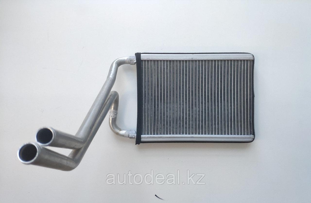Радиатор отопителя оригинал Geely X7 / Heat exchanger original