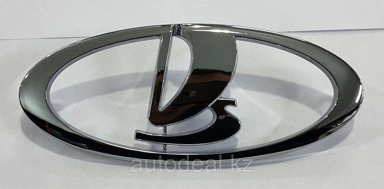 Знак решетки Ларгус Renault