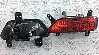 Фара противотуманная задняя правая Lifan X60 / Rear fog light right side