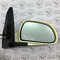 Зеркало заднего вида правое Geely ЕС7 / Rearview mirror right side