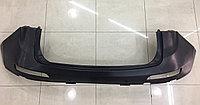 Бампер задний JAC S5 / Rear bumper