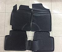 Коврики в салон полиуретан Geely ЕС7 / Vrhicle floor mat