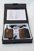 Беспроводной Петличный  микрофон 333 /до 20 метров/, фото 2