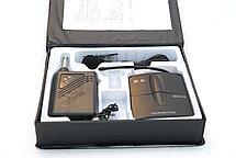 Беспроводной Петличный  микрофон 333 /до 20 метров/, фото 3