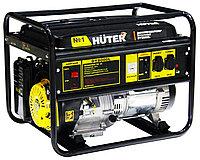 Электрогенератор бензиновый  DY8000L со стартером