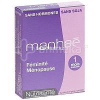 Manhae - биологически активной добавки к пище для женщин капсулы №30