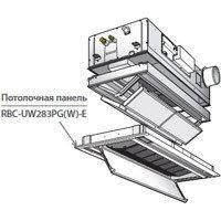 Toshiba Toshiba Потолочная панель (RBC-UW283PG(W)-E), фото 1