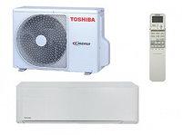 Toshiba Toshiba BKV-EE1* (RAS-10BKV-EE1*/RAS-10BAV-EE1*) PREMIUM EDITION, фото 1