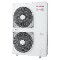 Toshiba Toshiba Внешний Mini-SMMS (MCY-MAP0501HT), фото 1