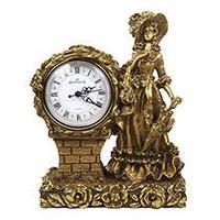 Royal Flame Каминные часы Леди RF2001AB
