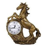 Royal Flame Каминные часы Конь Арго RF2003AB