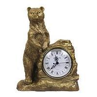 Royal Flame Каминные часы Медведица RF2007AB, фото 1