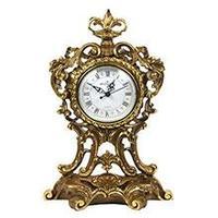Royal Flame Каминные часы Ажурные RF2022AB, фото 1