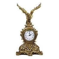 Royal Flame Каминные часы Классика Орел RF2025AB