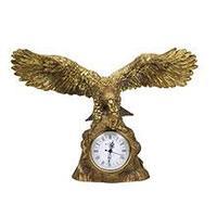 Royal Flame Каминные часы Орёл Гранд RF2028AB