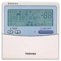 Toshiba Toshiba Проводной пульт (RBC-AMT32E), фото 1