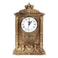 Royal Flame Каминные часы Вероника RF2033AB