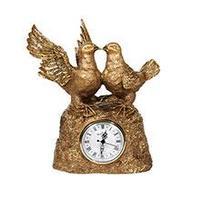 Royal Flame Каминные часы Семейное счастье RF2036AB