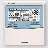 Toshiba Toshiba Пульт управления для рекуператора (NRC-01HE), фото 1