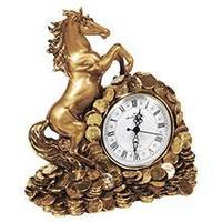 Royal Flame Каминные часы Деньги в дом RF2047AB, фото 1