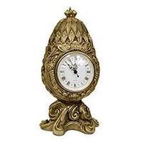 Royal Flame Каминные часы Фаберже Классика RF2048AB, фото 1