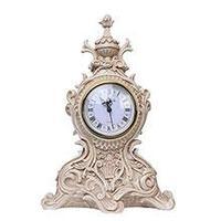 Royal Flame Каминные часы Классика Кубок RF2005 IV (Белая коллекция), фото 1