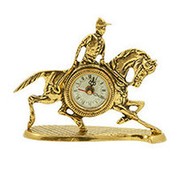 Virtus Каминные часы (5334B), фото 1