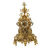 Virtus Каминные часы (5164B), фото 1
