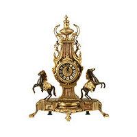 Virtus Каминные часы (5602A), фото 1
