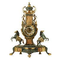 Virtus Каминные часы (5378P), фото 1