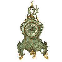Virtus Каминные часы (5066G), фото 1