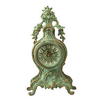 Virtus Каминные часы (5025G), фото 1